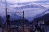 3月の木曽駒ヶ岳