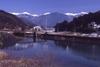 1月の木曽駒ヶ岳