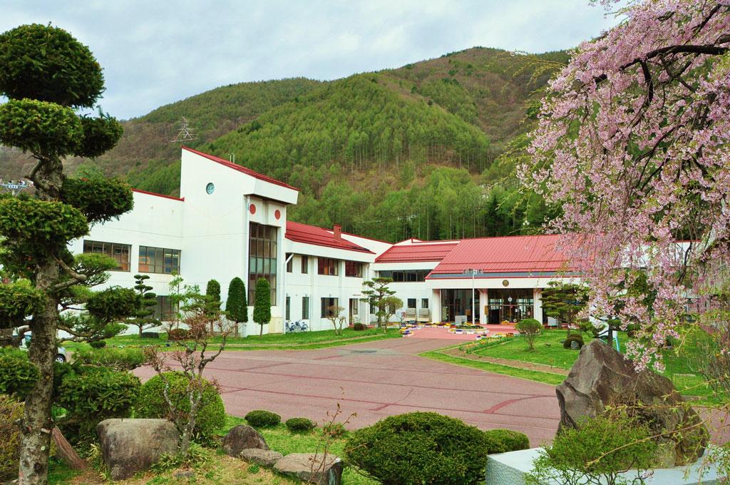木祖小学校